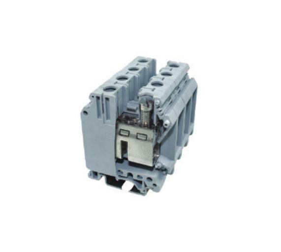 JUT1-35/GY工业配电接线端子-螺钉类(通用型)