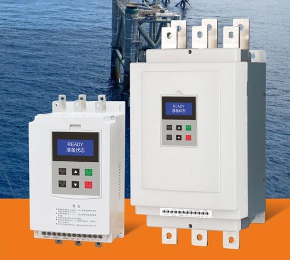 VS3000系列智能型电机软起动器
