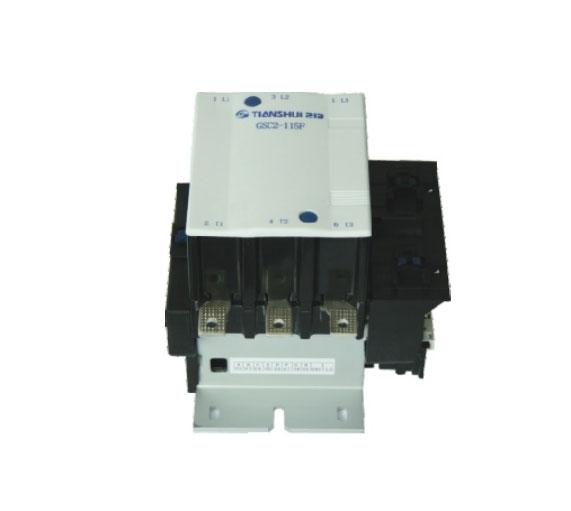 GSC2-F系列交流接触器