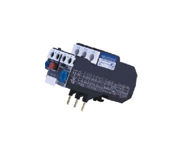 JRS4-d系列热过载继电器