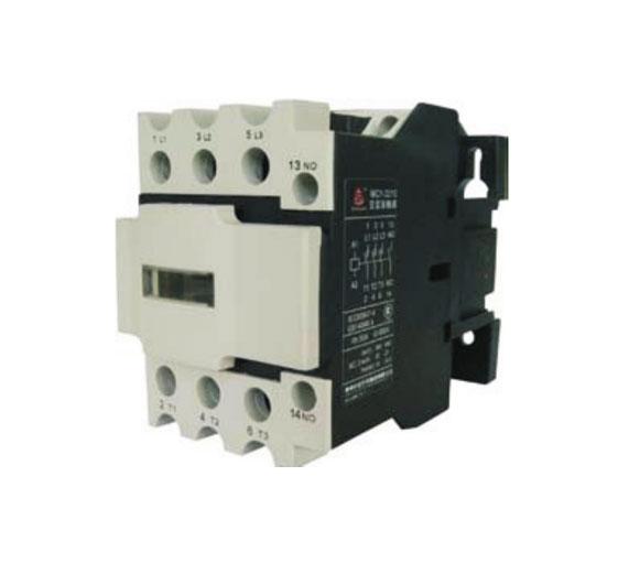 MC1系列交流接触器