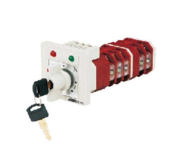 LW51A-16/DY 带灯钥匙型(A型)