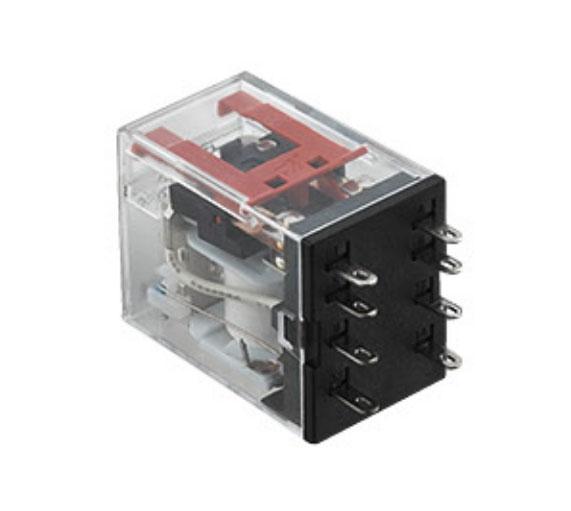 YJ2N-GS电磁继电器