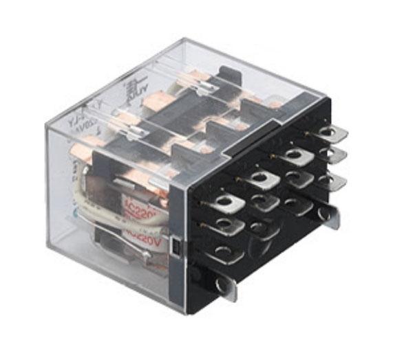 YJ4N-LY电磁继电器