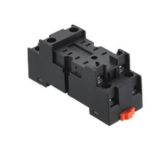 YJF08A-E电磁继电器
